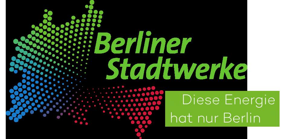 Berliner Stadtwerke Logo