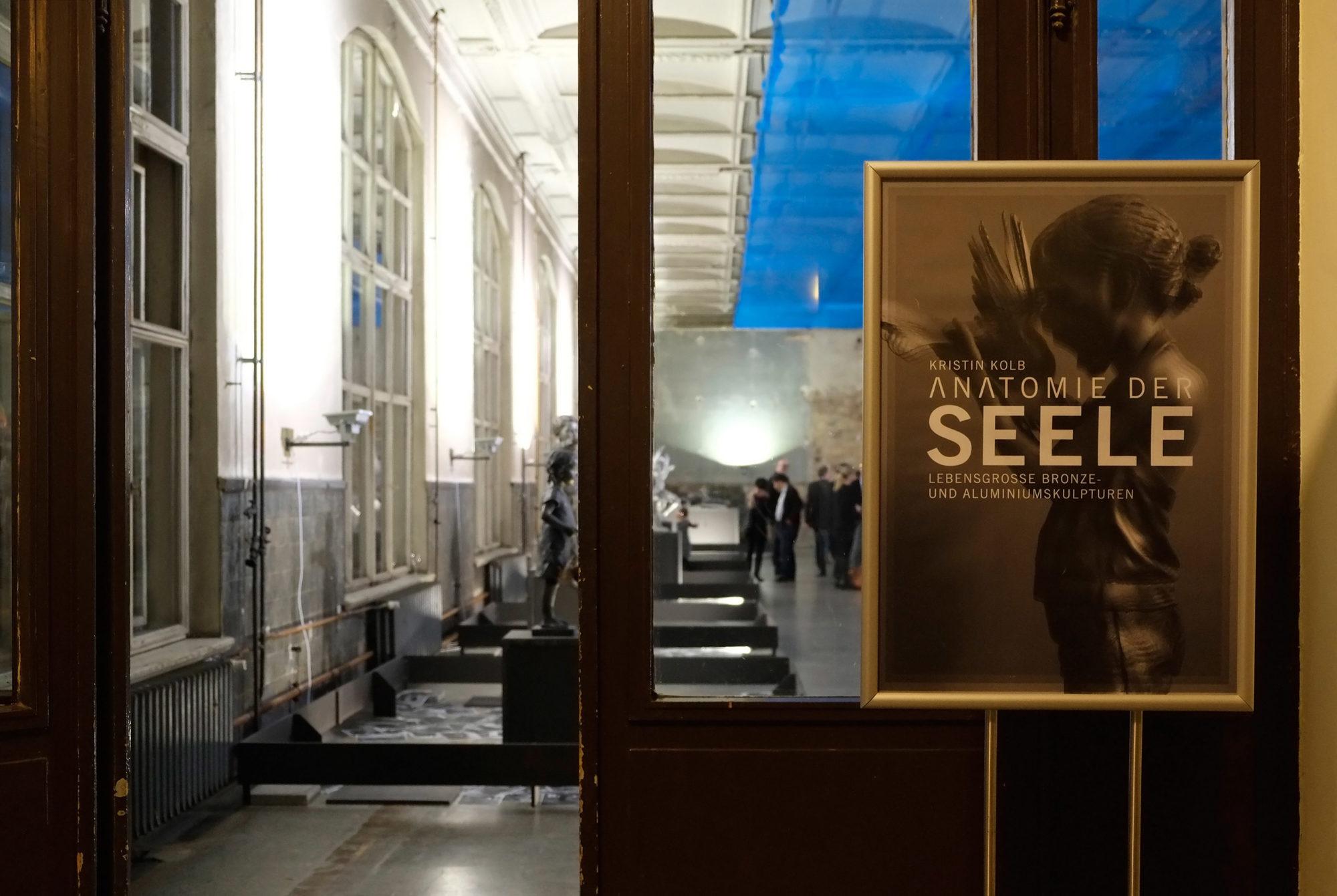 Ausstellungseröffnung Naturkunde Museum - Butterstulle Catering Berlin