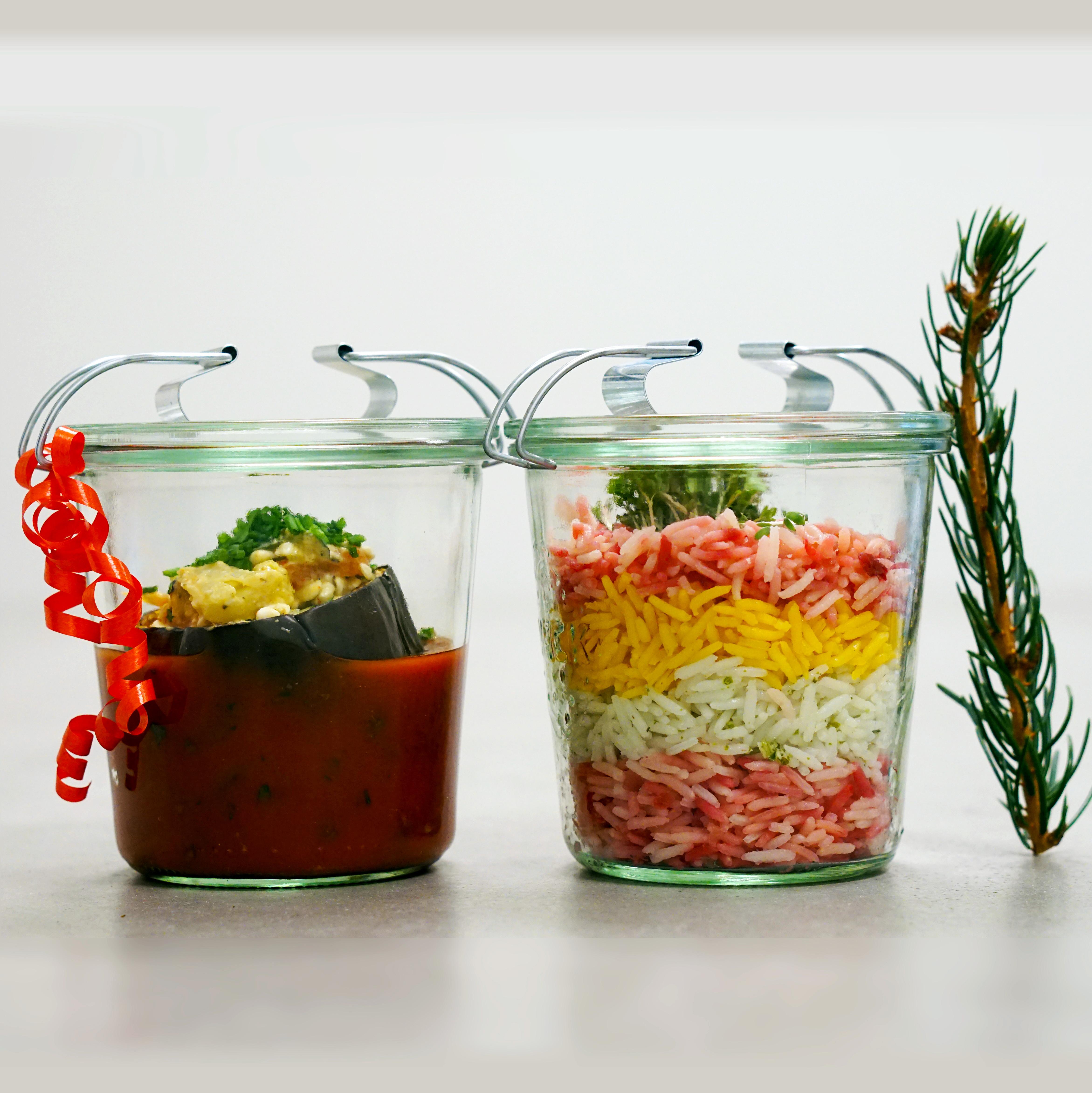 Butterstulle Catering Berlin Digitale Weihnachtsfeier